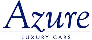 Azure Luxury Cars logo