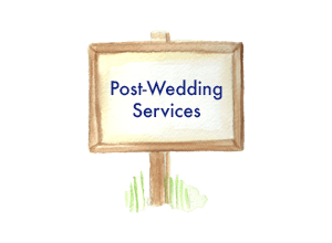 Azure offers chauffeur and private hire services for before and after the wedding day