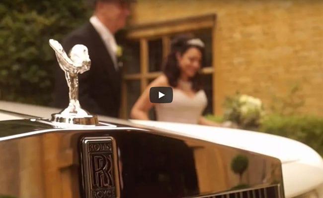 Wedding Car Gloucestershire Archives Azure Wedding Cars